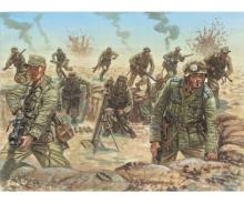 1:72 WWII German Afrika Korps