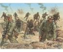 carson 1:72 WWII German Afrika Korps