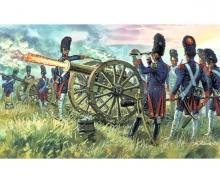 carson 1:72 Imperial Guard Artillery