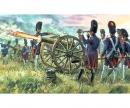 carson 1:72 Kaiserliche Garde-Artillerie