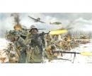 carson 1:72 Fig.-Set Deut. Infanterie (Winter)