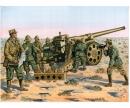 carson 1:72 Italian Cannone 149/40 w/crew