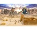 carson 1:72 Beau Geste: Algerian Tuareg revolt