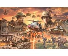 carson 1:72 Vietnam War