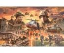 carson 1:72 Battle-Set Vietnam War