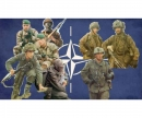 carson 1:72 Fig. NATO Truppen