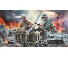 1:72 WWII Battle Set Stalingrad Siege