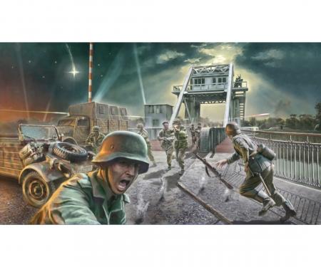 "1:72 Battle-Set-""Pegasus Bridge"""