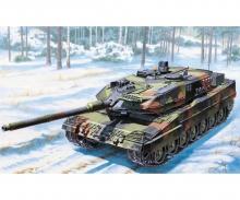 carson 1:35 MBT Leopard II A6
