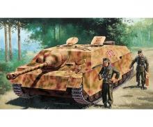 carson 1:35 Sd.Kfz.162 J.PZ IV Ausf.F L/48 late