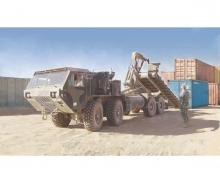 carson 1:35 M1120 HEMTT Load Handling System