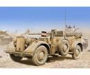 1:35 WWII Deu. Sd.Kfz.15 Funkwagen