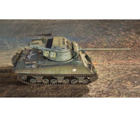 1:35 M36B1 Tank Destroyer