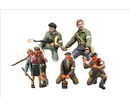 carson 1:35 Partisans
