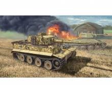 1:35 Pz.Kpfw.VI Ausf.E Tiger Early Prod.