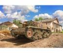carson 1:35 Semovente M42 da 75/18 mm