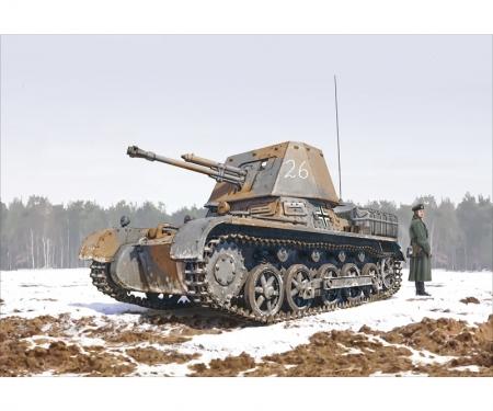carson 1:35 Ger. Panzerjäger I