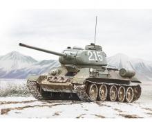 carson 1:35 T-34/85