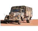 carson 1:48 Kfz. 305 3t mittelschwerer Truck