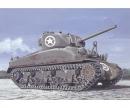 carson 1:72 M4 Sherman