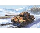 carson 1:72 Sd. Kfz. 182 King Tiger