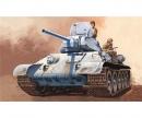 carson 1:72 T 34/76 Russischer Panzer