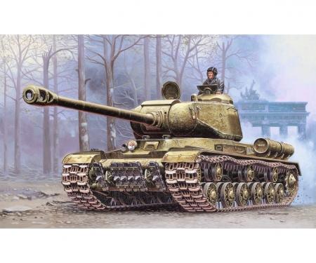1:72 JS-2m Stalin - SOVIET HEAVY TANK