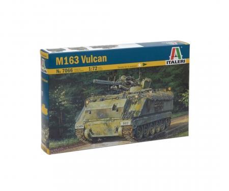 carson 1:72 M163 VULCAN