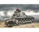 carson 1:72 Sd.Kfz 265 Kleine Panzerbefehlswag.