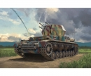 """carson 1:72 Flakpanzer IV """"Wirbelwind"""""""