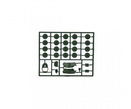 carson 1:72 T34/76 Mod. 43