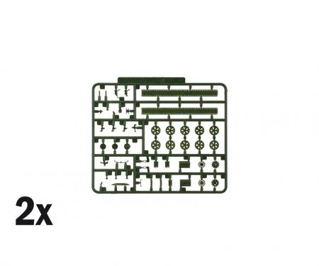 carson 1:72 T-55