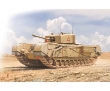 carson 1:72 Brit. Churchill Mk. III