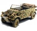 carson 1:9 KDF. 1 Typ 82 Kübelwagen