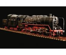 carson 1:87 Locomotive BR50