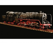 carson 1:87 Lokomotive BR50