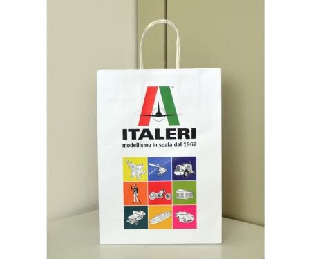 carson ITALERI Paper shopper 25x37x11cm (small)