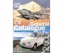 ITALERI Catalogue 2017/18 EN/IT
