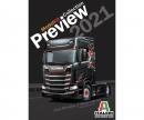 carson ITALERI Model Preview 2021 EN/IT
