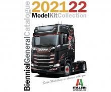 carson ITALERI Katalog 2021/22 EN/IT