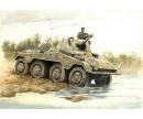 1:56/28mm Dt. SdKfz. 234/2 Puma