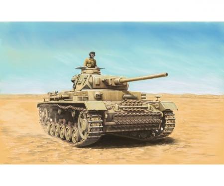 1:56/28mm Pz.Kpfw. III Ausf.J-N  w/oAcc.