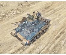 1:56 M3 Stuart Light Tank