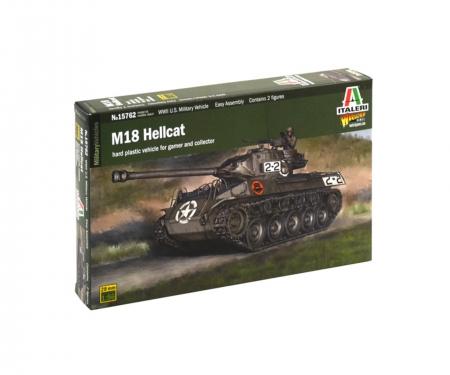 carson 1:56 M18 Hellcat