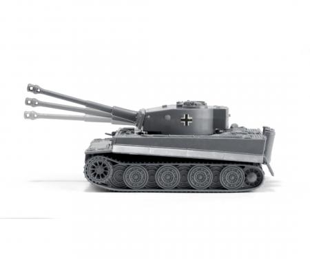 carson 1:72 Pz.Kpfw.VI Tiger I WoT Fast ass.kit