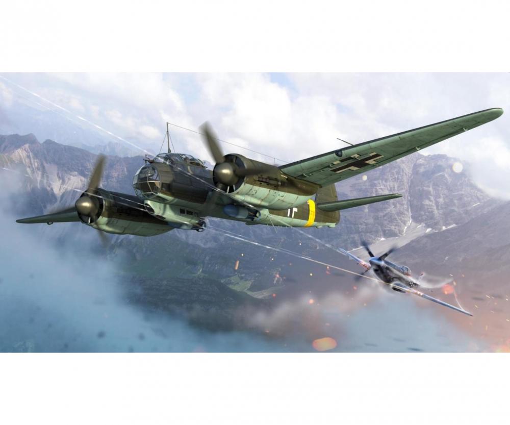 German Aircraft War Thunder