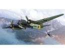 carson 1:72 Junkers Ju-88 War Thunder