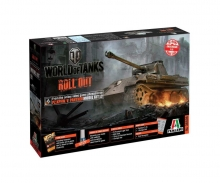 carson 1:35 Panther Ausf. G WoT