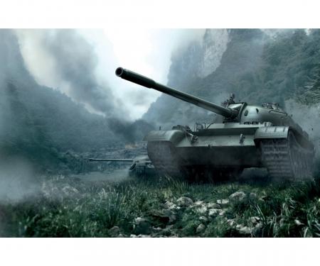 1:35 Type 59 WoT