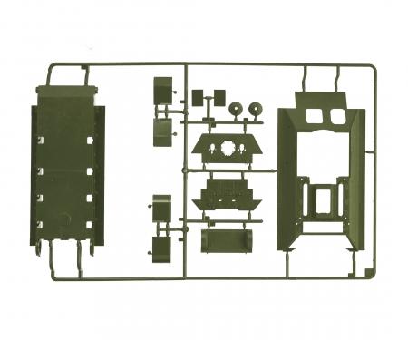 carson 1:35 T-34 / 85 WoT